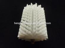 nylon hair industrial machine roller brush