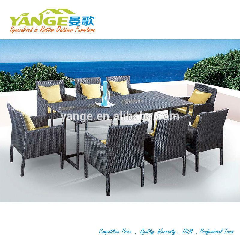 8 Seater Rattan Outdoor Furniture On Sale Buy 8 Seater