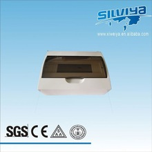 hot seller,high quality 18 route,plastic electrical enclosure distribution box
