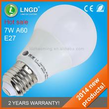 Energy Saving led lighting bulb For Home