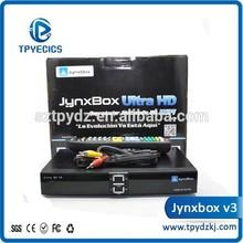 Jynxbox v3 orton hd x403p set top box