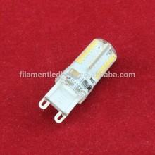 CE RoHS 2W 3W 4W E27 E14 G9 LED