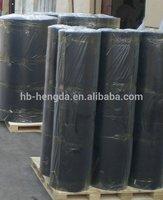 Black NBR Rubber Slab for oil resissting