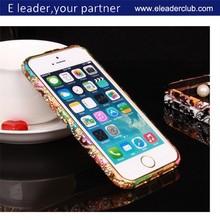 for bling iphone 6plus bumper aluminum