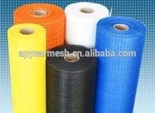 Wall Heat Insulation covering fiberglass mesh net/Cloth