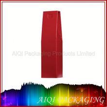 China manufacturer pvc window / paper packaging box