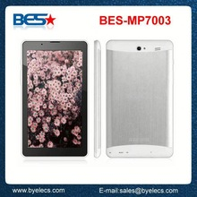 new model bluetooth wifi built in 3g 4.3 android tablet gps