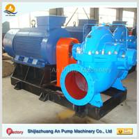 electric high flow irrigation pumps