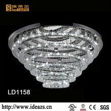 Akt Lighting, Alabaster Chandelier, Alabaster Clear Glass Ball Chandelier