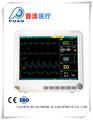 Venditore caldo pdj-3000a paziente monitor portatile attrezzature mediche 18 mesi di garanzia