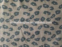 knit prints denim fabric