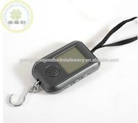 Large screen digital display Hook Scale/Pocket Hanging Weight Hook Scale