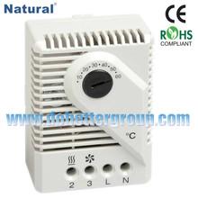 DEMEX industrial cabinet fan thermostat FZK 011