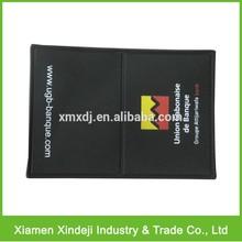 2-Fold Vinyl Card Holder