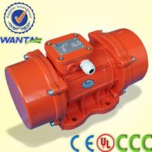 220v 50Hz single phase electric vibrator motor oli for silo