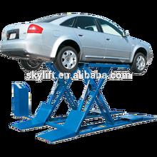 Hydraulic ever eternal car lift