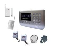 home wireless gsm security alarm panel tiger alarm