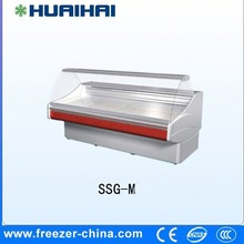 supermarket food containers freezer microwave