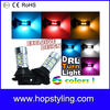 high quality car led tuning light,exclusive design 5730 led DRL&turn signal light for Chevrolet