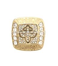 World Champion Ring