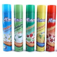 2014 Hot Seller Customized air freshener/aerosol air freshener/new air freshener spray