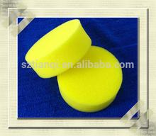 Color cosmetics sponge
