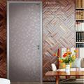 Japanese Standard Solid Wood Door