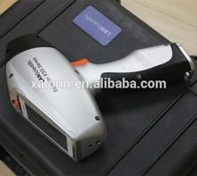 Alibaba Hot Sale Small Size Easy Handle Rapid Analysis Handheld Xrf Analyzer