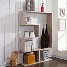 light duty folding wooden shelf/rack