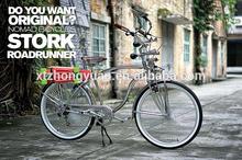 "24"" 2015new design steel or aluminum bike"