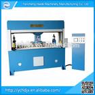 Wholesale China Merchandise hydraulic cutting press machine shoe sole making machine