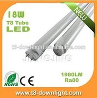 2014 wholesale alibaba factory price 20W Led Fluorescent Tubes Aluminium Led Tube8 chinese Light Component