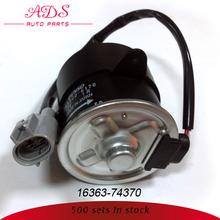 12 volt fan blower motor for cars oem 16363-0H170