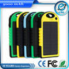 solar charger for mobile,waterproof solar phone charger for mobile