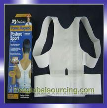 Cheap Back Support Postural Correction Belt