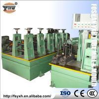 YXH ZG40 dimensionally accurate United Kingdom tube production line