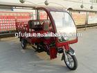 three wheel motorcycle 150cc and 200cc new model design and heavy load capacity
