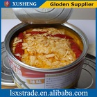 Canned tuna for sale 170/185/200/1000G form China/canned fish/canned food