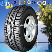 DOT,GCC,ECE,ISO quality warranty radial passenger car tyre