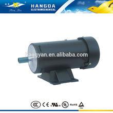 electric wheel hub motor car small low rpm dc motor