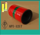 henan oil and gas API 5CT 2-7/8'' NU N80Q tubing joint/coupling