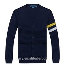 2014 men sweater cardigans autumn /winter brand men wool sweater