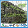 60x80mm 80x100mm plastic gabion retaining wall price(Anping Professional manufacturer)