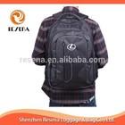 Comfortable Good Quality Nylon Laptop Backpack Bag
