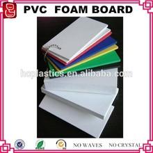 high quality PVC foam sheet, waterproofing panel,9mm white pvc foam board,