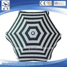 Tilt/without tilt China wholesale 2014 beach umbrella,promotion beach umbrella