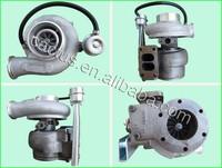 HX40W turbocharger 4038894 turbo for Volvo Bus D7 / B7R engine