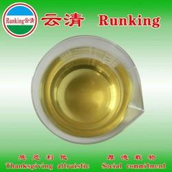 Runking oil emulsifier