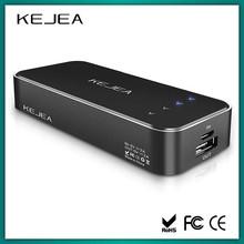 Kejea power bank for samsung galaxy note n8100 5200mAH Aluminium Alloy