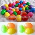 plástico ovo de páscoa da árvore enfeites para a páscoa para venda com preço baixo